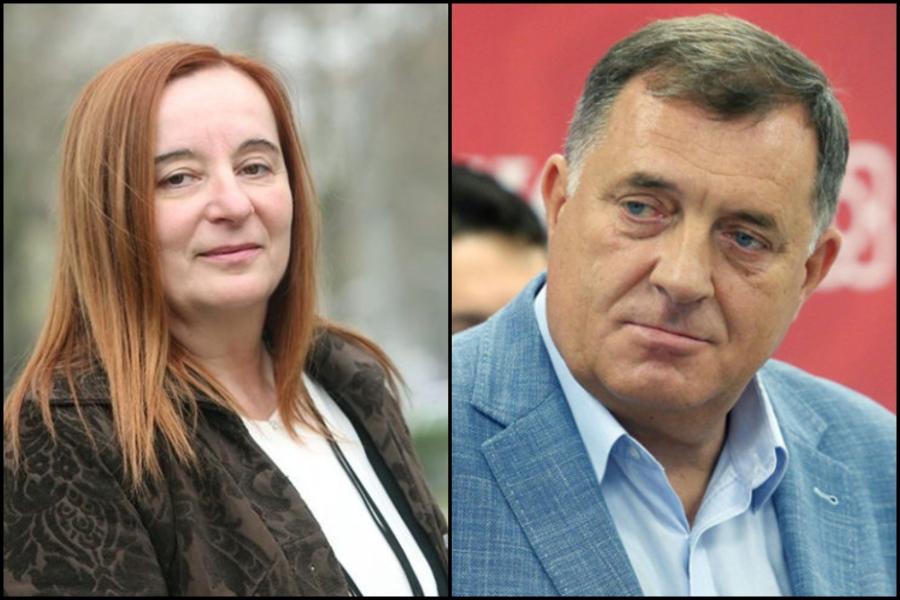 BiH: Dodik nastavlja da napada novinare