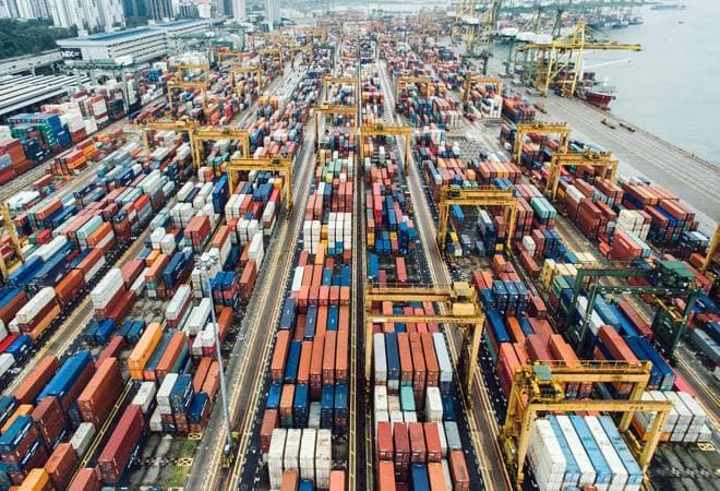 Turski spoljnotrgovinski jaz smanjen u aprilu za 33,2%