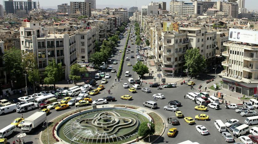 Grčka i Kipar se spremaju da ponovo otvore ambasade u Siriji