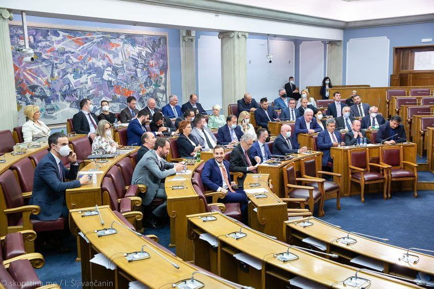 Crna Gora u političkom ćorsokaku