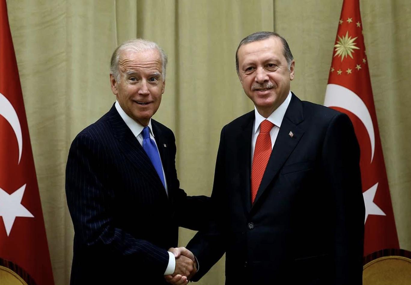 Erdogan i Putin među državnicima sa kojima će se sastati Joe Biden