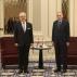 Turska: Erdogan u Briselu započeo kontakte u okviru NATO
