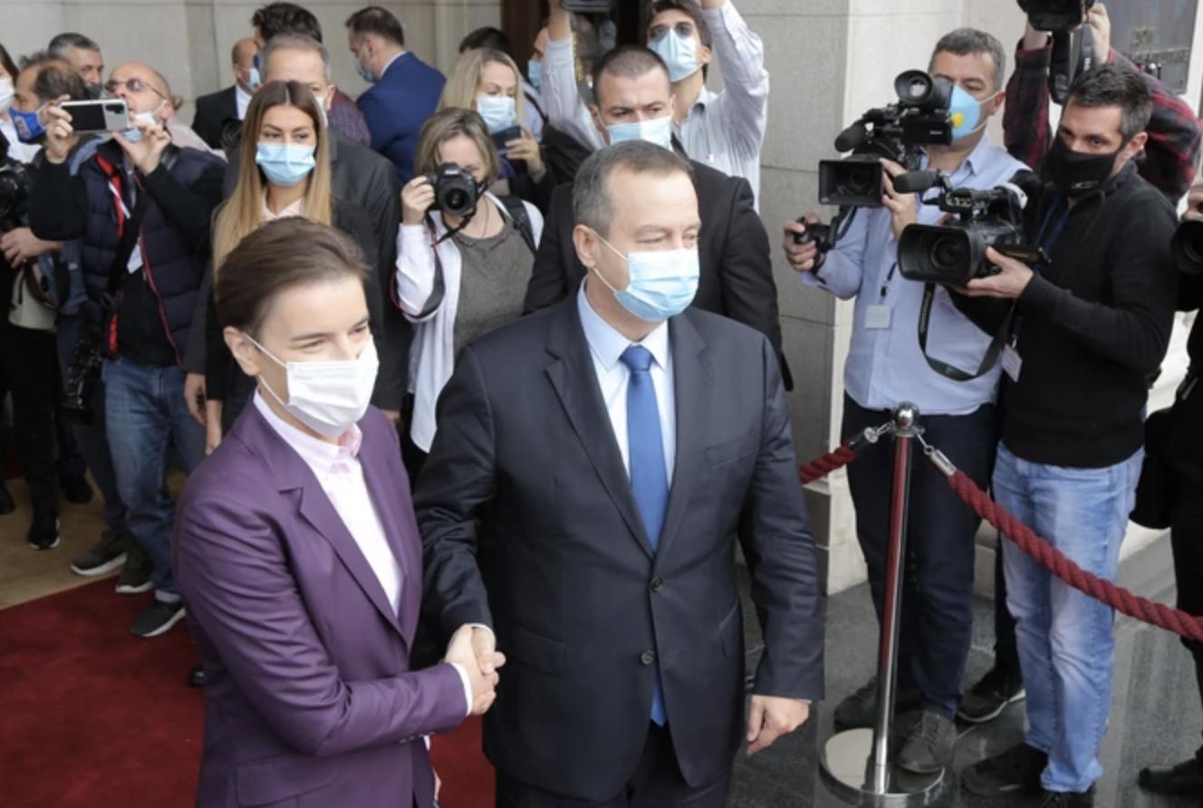 Srbija: Počinju konsultacije o ustavnim promenama