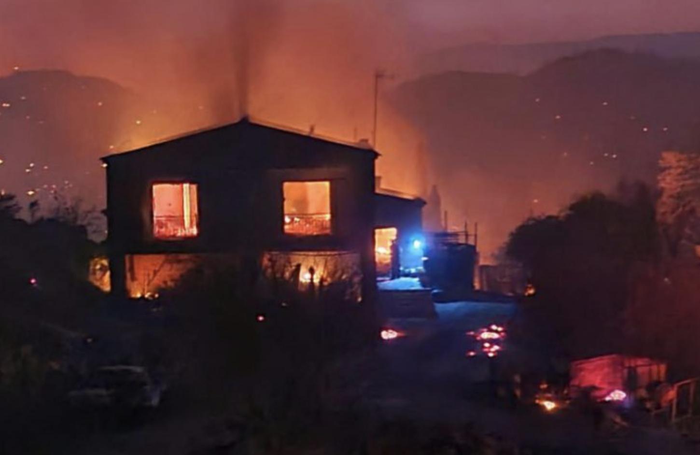 Kipar: Požar u kojem su poginule četiri osobe stavljen pod kontrolu