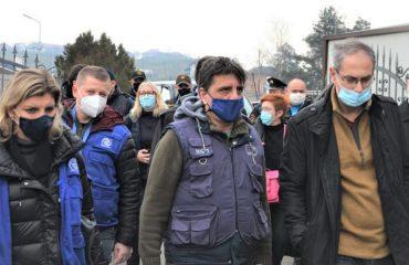 BiH: Štefanek objavio izveštaj o misiji utvrđivanja činjenica