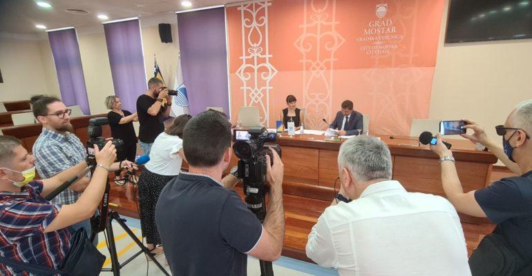 Kongres Saveta Evrope suorganizuje Prvu građansku skupštinu u Mostaru radi promocije deliberativne demokratije