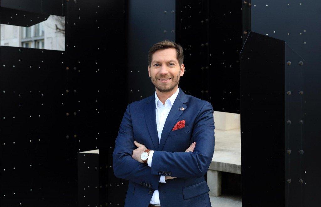 Slovenija: Janša nominovao Andrijaniča za ministra digitalne transformacije
