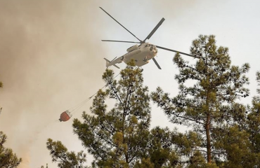 Turska: Osam žrtava katastrofalnih požara