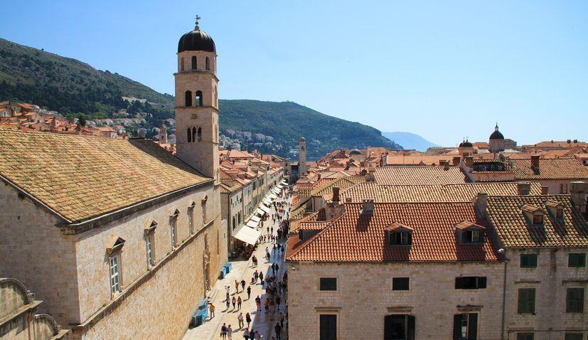 Hrvatska: Nova turistička kampanja usmerena na američko tržište