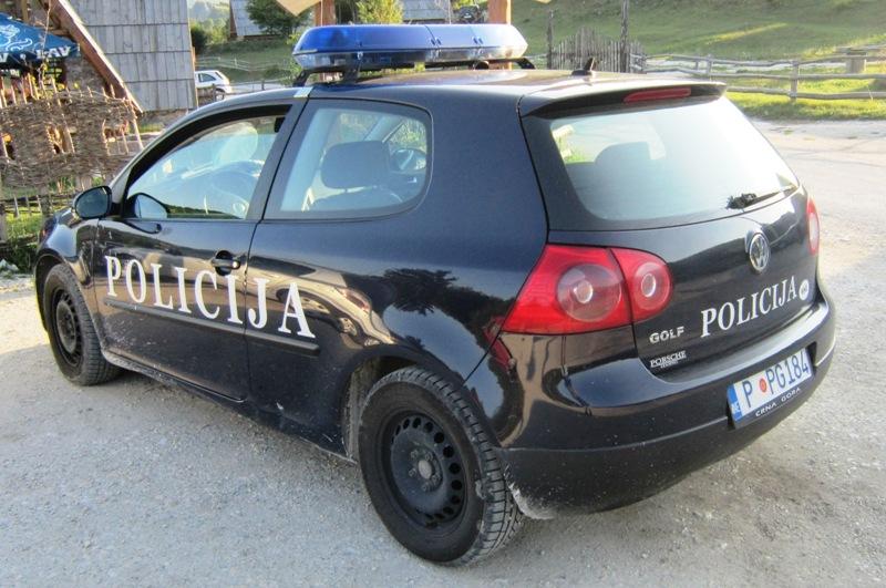 Crna Gora: Hapšenja zbog planiranja ubistava i napada