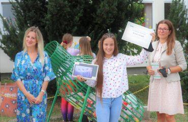 BiH: Misija OEBS nagradila ideje o recikliranju