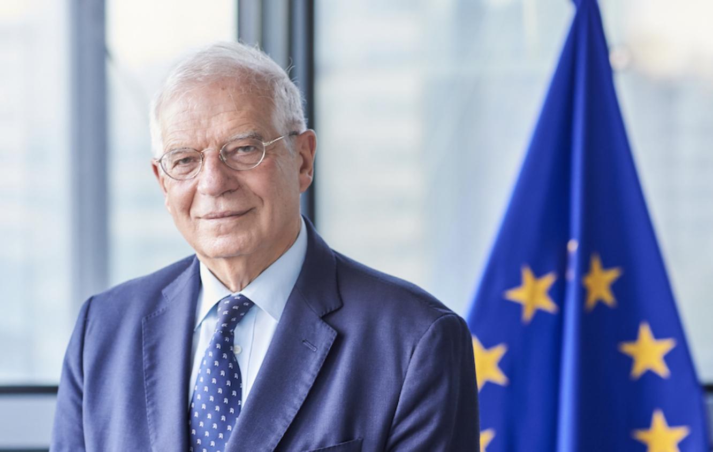 Izjava Josepa Borrella o situaciji na Kosovu