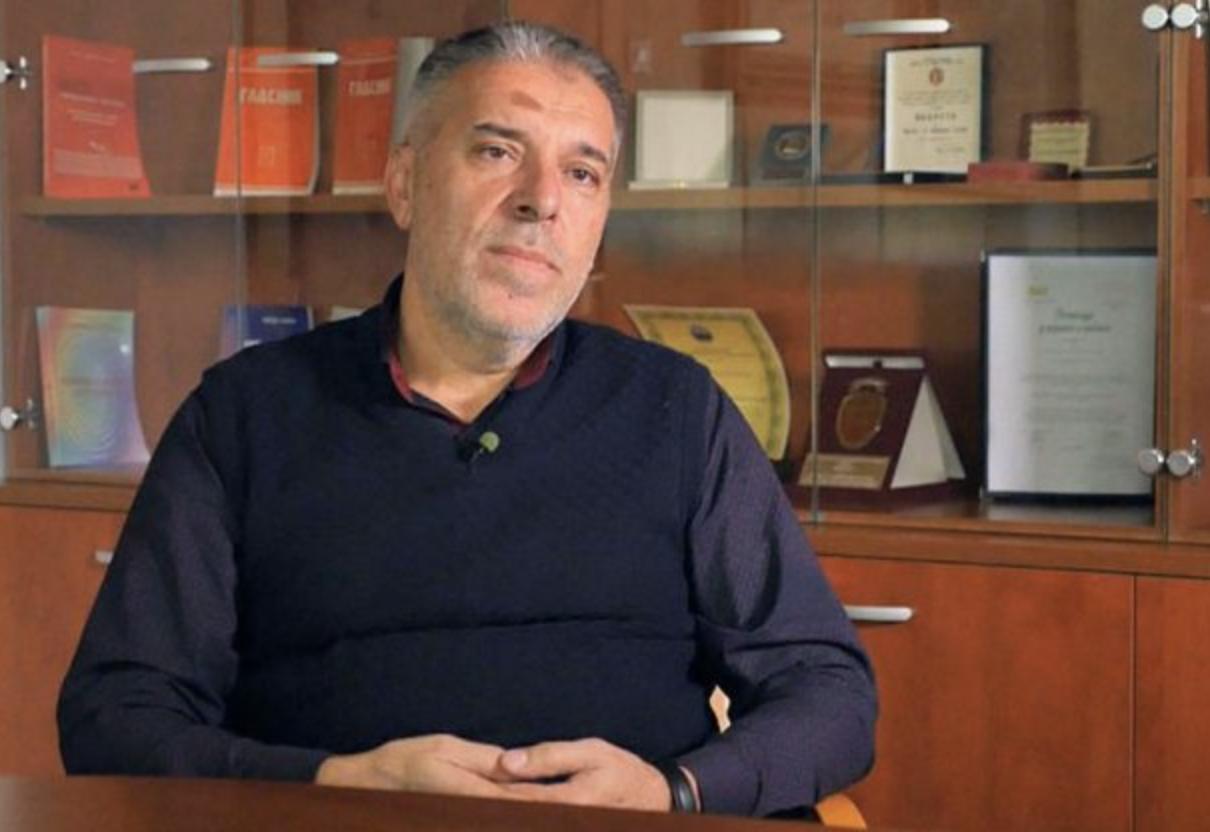 Georgijev: Odluka premijera Zaeva je oproštaj a ne zaborav