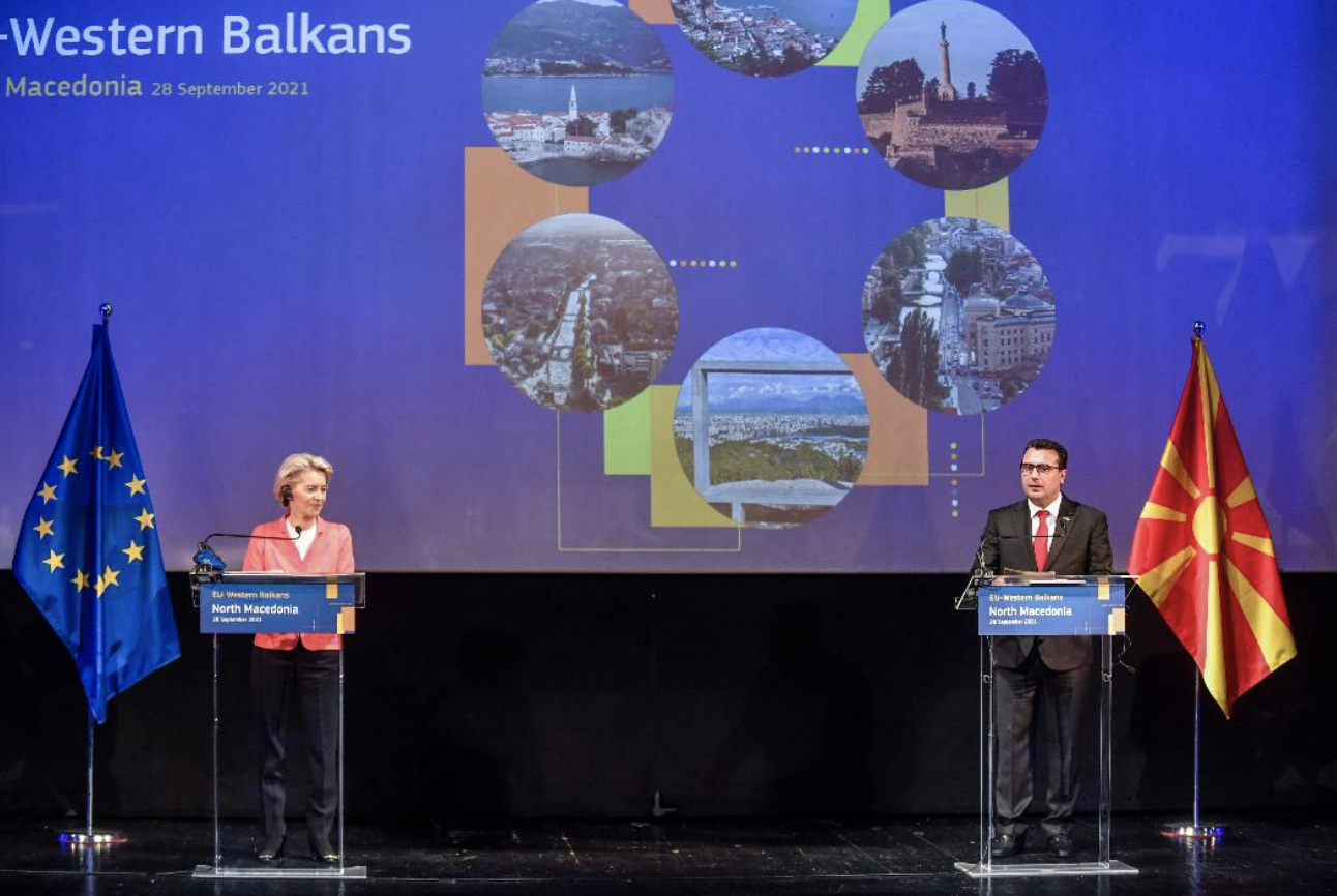 Zaev: EU da ubrza proces proširenja jer u suprotnom će ohrabriti protivnike jedinstva i evropskih vrednosti