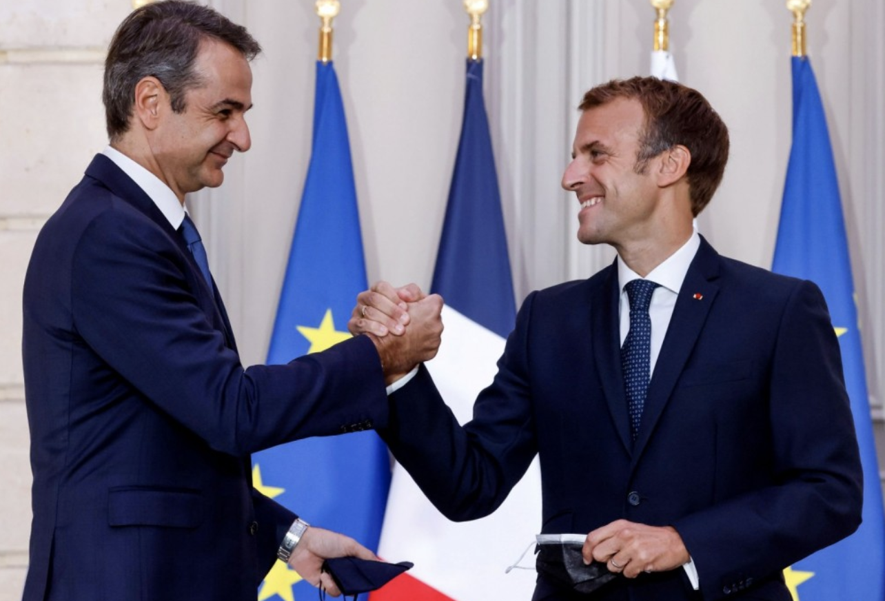 Grčka: Sporazum o stratešom partnerstvu sa Francuskom, neograničeno obnavljanje sporazuma o odbrani sa SAD