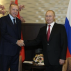 Turska: Na sastanku Putin – Erdoan razgovarano o svim otvorenim pitanjima