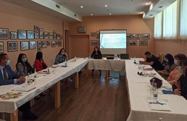 Misija OEBS -a u Crnoj Gori podržava prevenciju i borbu protiv nasilja u porodici na lokalnom nivou