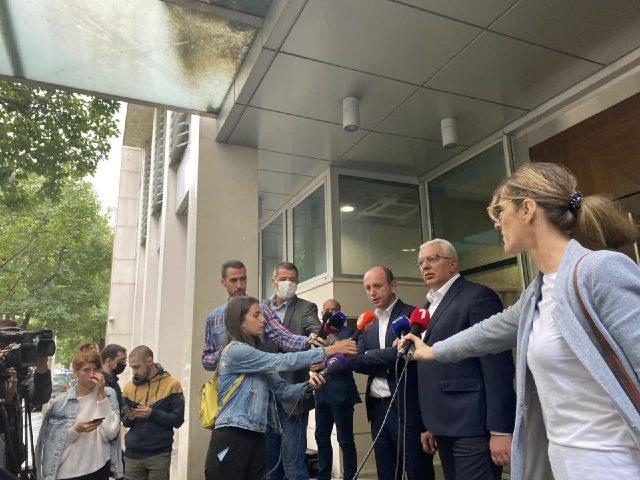Crna Gora: Parlamentarne stranke bez dogovora o rekonstrukciji Vlade